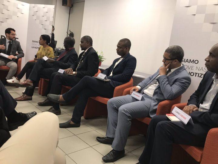 African Innovation Leaders in un incontro alla Dire