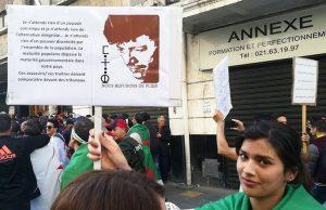 Algérie post-Bouteflika : pour une transition démocratique
