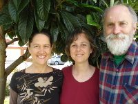 Robert J. Burrowes, Anita McKone & Anahata Giri