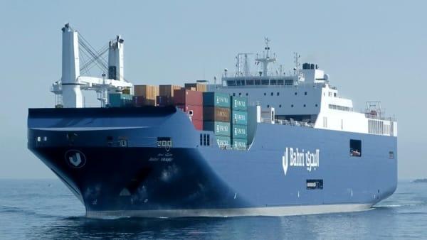 In arrivo a Genova altre navi-cargo saudite: manteniamo alta l'attenzione nei porti ed estendiamola agli aeroporti