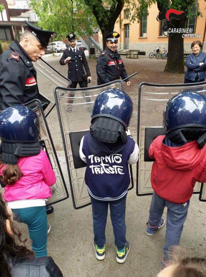 Bambini Elementari Cremona