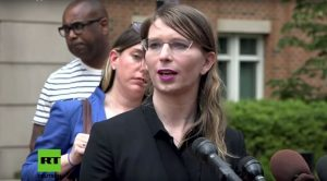 """""""Eher hungere ich mich zu Tode"""" – Chelsea Manning wieder hinter Gittern"""
