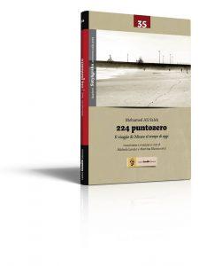 """""""Ricomincio dal puntozero"""", storia di un viaggio dal Ciad alla Toscana"""