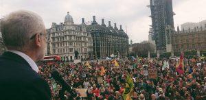 La Cámara de los Comunes del Reino Unido aprueba la declaración de emergencia climática