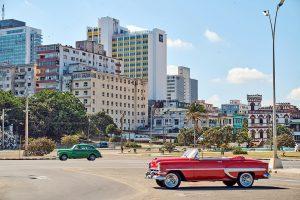 Cuba anuncia implementação de conexão privada à internet