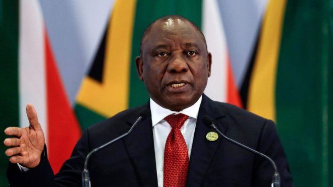 Afrique du Sud : la moitié des ministres du nouveau gouvernement sont des femmes