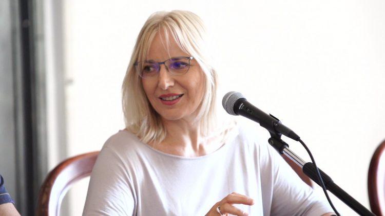 Daniela Padoan, candidata al Parlamento Europeo: mi ribello all'umiliazione e alla violenza subite da ogni essere vivente