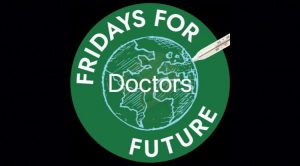Los miembros del Colegio de Médicos piden que la protección del clima sea una tarea médica central