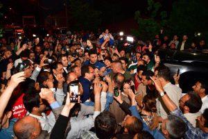 Turchia: le elezioni annullate e la paura del governo