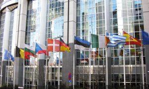 Em eleição com participação recorde, verdes e extrema direita crescem no Parlamento Europeu