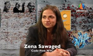 Face 2 Face with Zena Sawaged