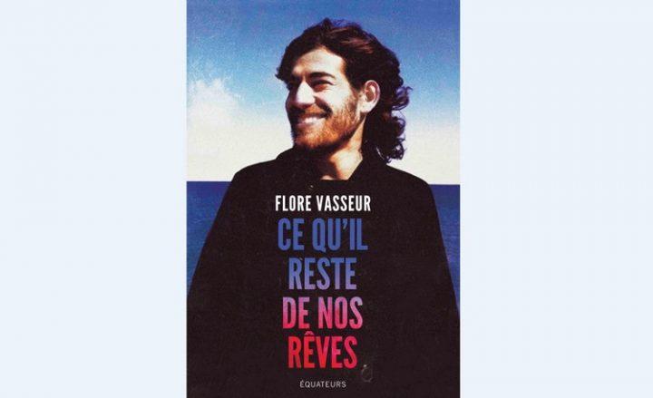 [Libro] Flore Vasseur – Lo que queda de nuestros sueños