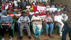 25 mai 2019 : la Guinée célèbre l'Unité Africaine !