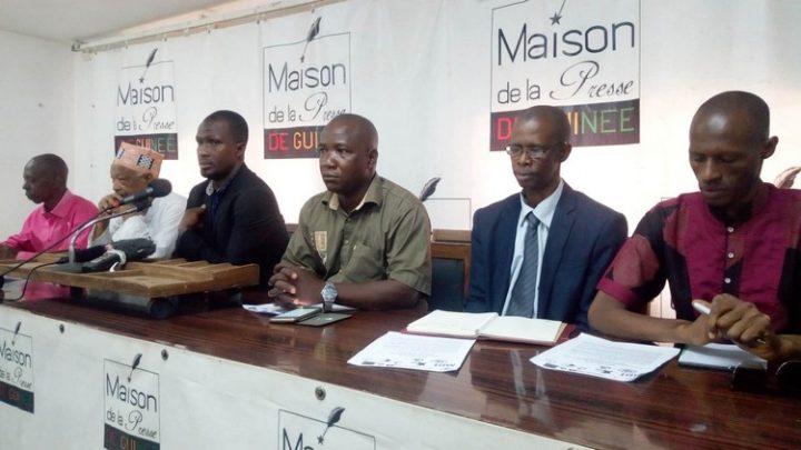 Guinée : Déclaration du Collectif des Organisations de Défense des Droits Humains contre un Nouveau Mandat