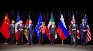 Iran: USA bedrohen den Weltfrieden