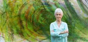 Speranza attiva: portiamo in Italia le pratiche di trasformazione sociale  e culturale di Joanna Macy!