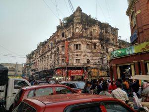Calcuta vs. Kolkata – un informe de viaje