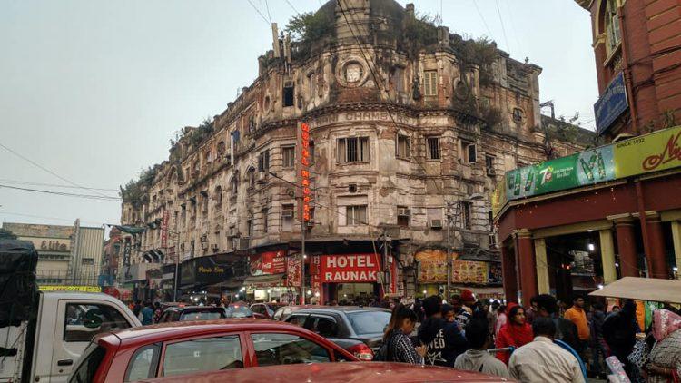 Kalkutta vs. Kolkata - ein Reisebericht