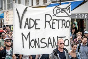 Monsanto-Bayer, glifosato y un modelo que envenena