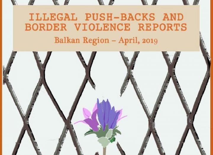 Il rapporto sulla violenza della polizia europea contro i rifugiati mostra come le pratiche della polizia croata seguano delle linee guida
