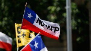 La gran estafa a los trabajadores chilenos: Las AFPs