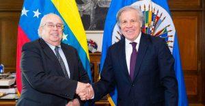 Pourquoi le Venezuela a expédié un «bras d'honneur» à l'OEA
