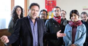 Política Social e Convergência: Uma Rede Nascida por Ocasião do IV Fórum Humanista Latino-Americano