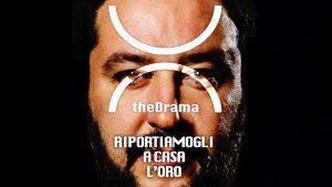 Riportiamogli a casa l'oro: TheDrama, boicottaggio culturale antirazzista