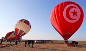 I tre fronti della Tunisia