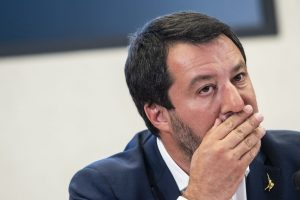 "Europee, l'analisi di Wu Ming: ""Salvini largamente minoritario nel paese"""