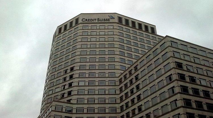 Strafanzeige gegen Credit Suisse