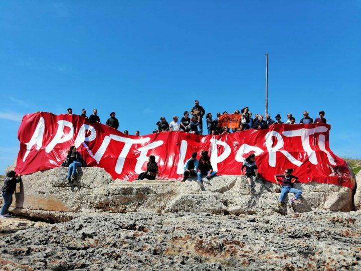 Un maggio di guerra, ma anche di resistenza e coraggio nel Mediterraneo Centrale
