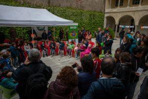 Associazioni toscane presentano proposta alla Regione Toscana per un'Assemblea di Cittadini sul NextGeneration EU