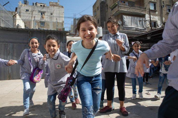 Libano: garantiamo la scuola, guadagnamo sorrisi, mostra fotografica a Milano