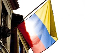 The government of Colombia: its betrayal of the peace agreements and its two-sided discourse