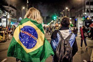 Movimentos argentinos preparam ato de protesto contra visita de Bolsonaro