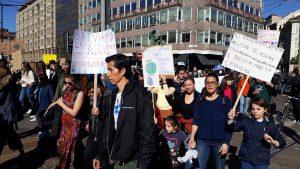 Soberanía y europeísmo en la prueba del clima