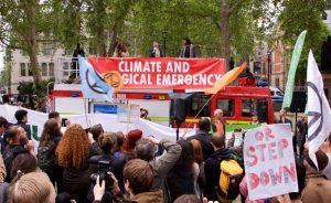 Emergencia climática: transformar las palabras en hechos