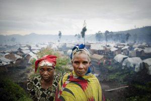 Rd Congo: nel Kivu un'emergenza umanitaria silenziosa