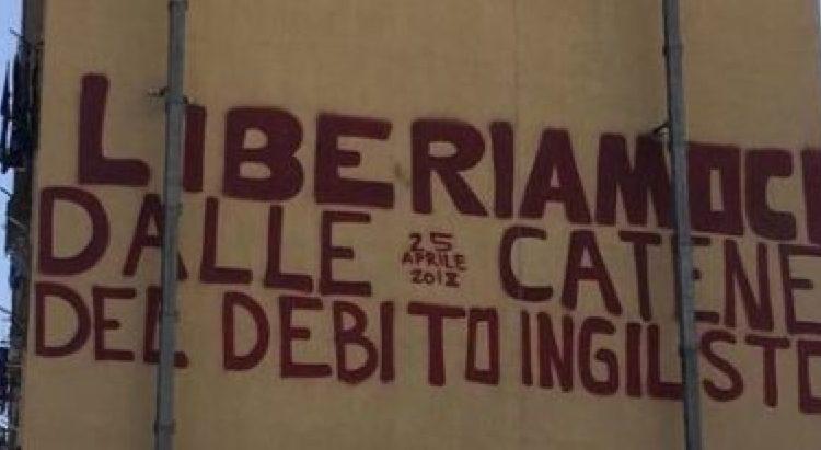 debito ingiusto
