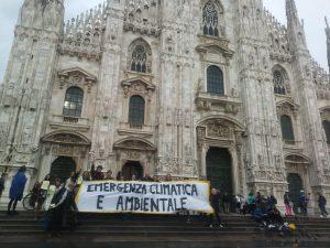 Milán haciendo historia: el primer Municipio de Italia en declarar una emergencia climática y medioambiental
