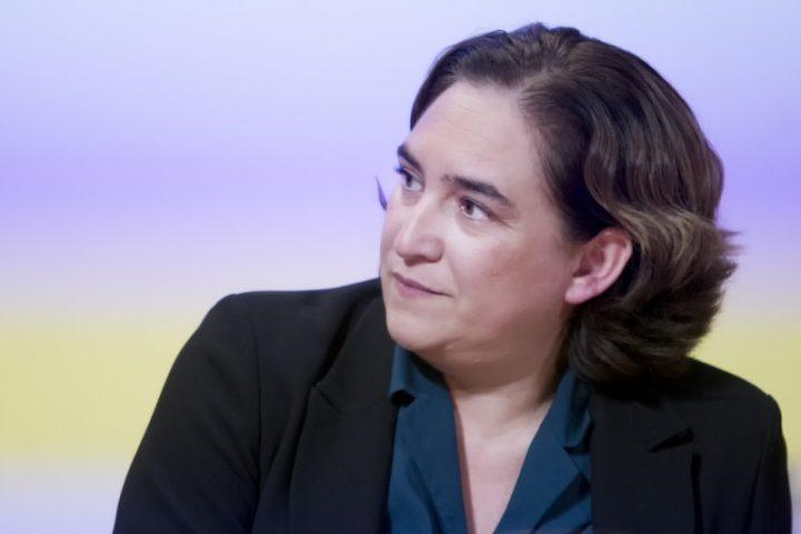 Ada Colau: questo è il secolo delle città e delle donne