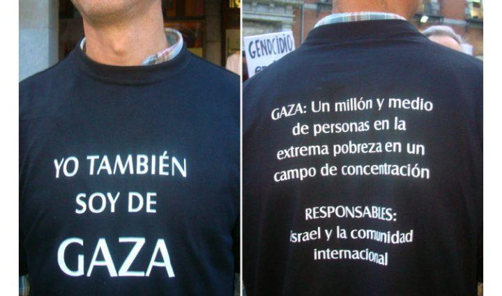 Israle e la questione palestinese: ma non provano mai vergogna?