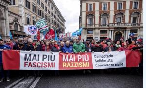 Per ricostruire una politica incisiva a sinistra: ripartire dall'antifascismo e dal senso di umanità