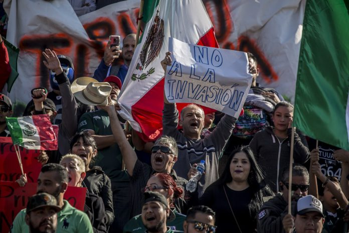 Preocupa la ola xenófoba mexicana contra los centroamericanos