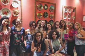 Grupo incentiva a leitura de obras escritas por mulheres no Vale do São Francisco