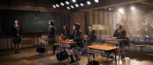 Νεκρή φύση: θεατρικό για τη Φουκουσίμα