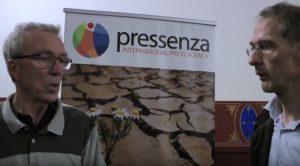 Accès du citoyen à l'information : interview de Patrick Maupin, de Greenpeace