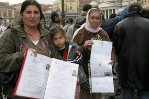 La truffa contro i ROM di Giugliano nella Regione Campania: Protezione Civile scrive a Prefetto e Sindaco