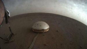 Fotos: Vean cómo el sol sale y se pone en Marte